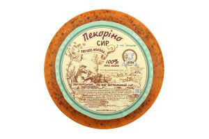 Сир «Пекоріно з м'ятою»