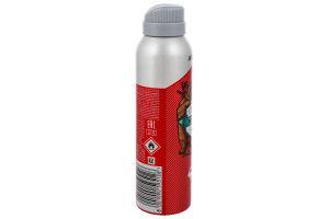 OLD SPICE Аерозольний дезодорант-антиперспiрант Bearglove 150мл
