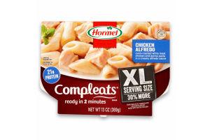 Hormel Compleats XL Chicken Alfredo, 13 Ounce