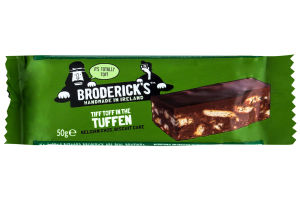 Батончик Broderick's Tuffen