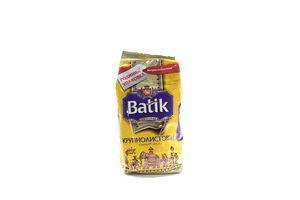 Чай черный байховый крупнолистовой Batik м/у 150г