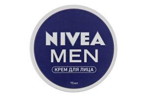 Крем для обличчя Nivea Men 75мл