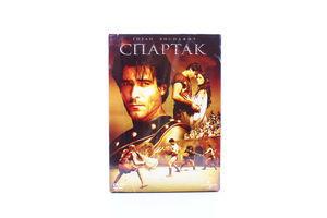 Диск DVD Спартак