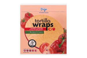 Тортилья томатна Dijo м/у 250г