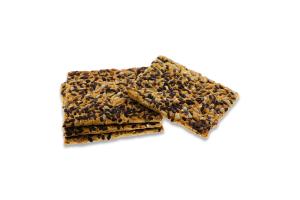 Печиво здобне листкове Злата Салекс к/у 1.5кг