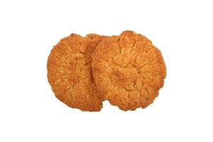 Печенье сдобное песочно-отсадное Торкетти Biscotti кг