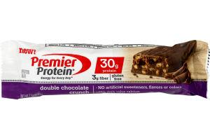 Premier Protein Bar Double Chocolate Crunch