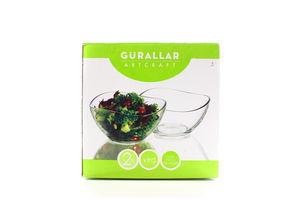 Набір салатників Gurallar 950мл 2шт 31-146-283