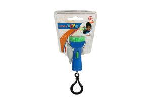 Фонарик игрушечный для детей от 3лет World of toys Simba 1шт