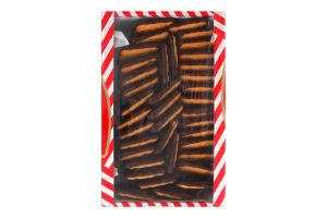 Печиво здобне зі смаком малини Маргаритка Деліція к/у 0.65кг
