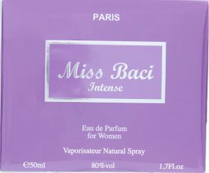 Laura Baci Miss Baci Intense жін.п/вода 50мл