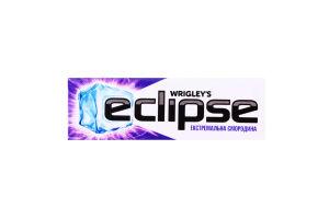 Резинка жевательная без сахара Экстремальная смородина Eclipse м/у 14г