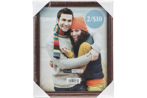 Home Profiles 8 X 10 Picture Frame Brown