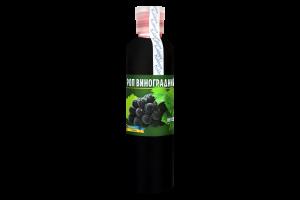 Сироп виноградний неосвітлений Kukhana п/пл 250мл