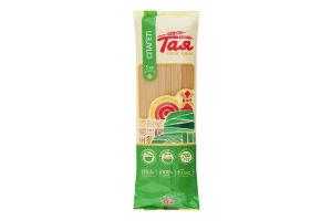Изделия макаронные Спагеттини Тая м/у 700г