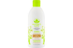 Nature's Gate Shampoo Nourishing Hemp + Argan Oil