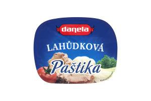 Паштет Делікатний Danela п/у 100г