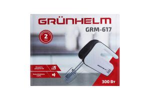 Міксер №GRM-617 Grunhelm 1шт