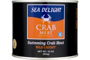 Sea Delight Crab Meat Special