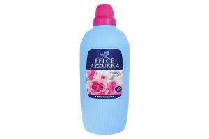 Пом'якшувач для тканин Rose&Lotus flowers Felce Azzurra 2л