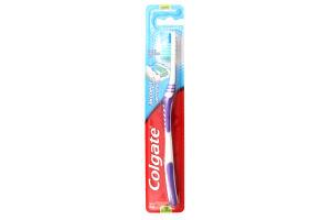 Зубна щітка Colgate «Експерт Чистоти» середньої жорсткості