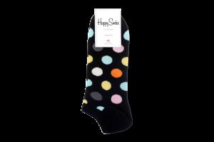 Носки муж Happy Socks корот цвет р41-46 BD05-099