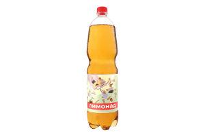 Напиток безалкогольный с/газ Лимонад Уманьпиво п/бут 1.5л