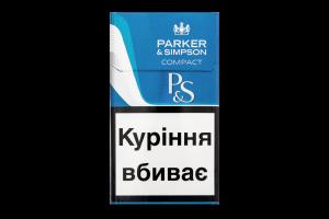 Parker and simpson сигареты купить москва хорошие сигареты в россии купить