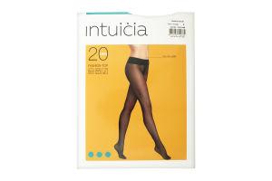 Колготки жіночі Intuicia Fashion Top 20den 2 vizone