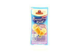 Крабові палички Санта Бремор Француз краб сир 200г х10