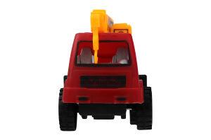 Игрушка Экскаватор Y01