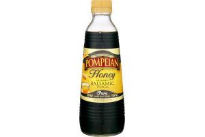 Pompeian Infused Balsamic Vinegar Honey