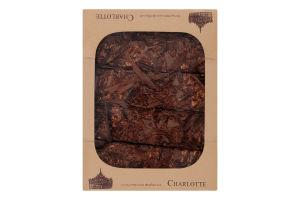 Солодощі східні борошняні Мікадо зі смаком шоколаду Charlotte к/у 300г