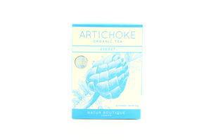 Чай Natur Boutigue Organic Artichoke Tea 20пак.