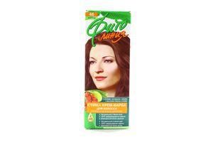 Крем-краска для волос Бургунд №46 Фито линия