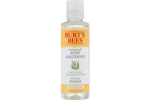 Burt's Bees Natural Acne Solutions Clarifying Toner