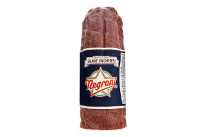 Колбаса Salame Ungherese Negroni с/в кг
