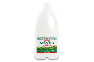 Молоко 3.2% Смачне як домашнє Злагода п/у 2кг