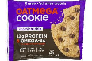 Oatmega Cookie Chocolate Chip
