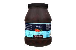 Вялены томати у розсолі з бальзамічним оцетом ТМ Royal