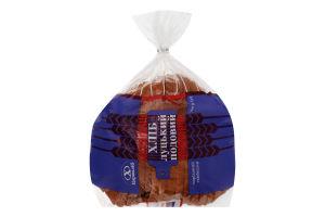 Хліб подовий нарізний Луцький Цар хліб м/у 0.7кг