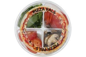 TGD Cuts Pizza Pals Gourmet