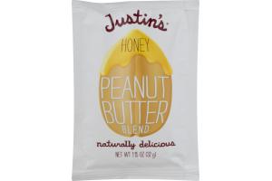 Justin's Peanut Butter Blend Honey