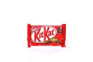 Батончик шоколадний Kit Kat 4-fingers 41,5г