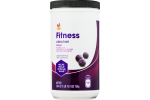 Ahold Fitness Grape Creatine