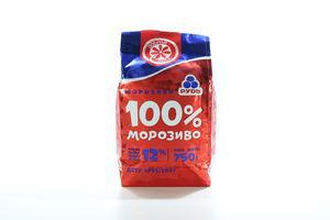 Морозиво 100% морозиво Рудь 750г
