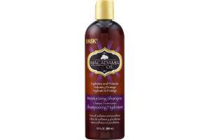 Hask Macadamia Oil Moisturizing Shampoo