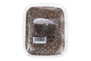 Семена чиа сушеные Натуральні продукти п/у 250г