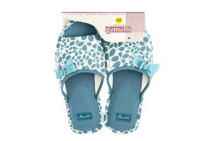 Взуття Gemelli домашнє Терия 39р