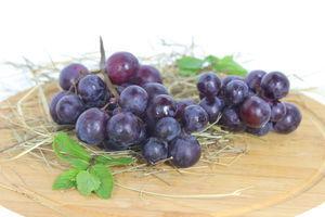 Виноград рожевий імпорт кг